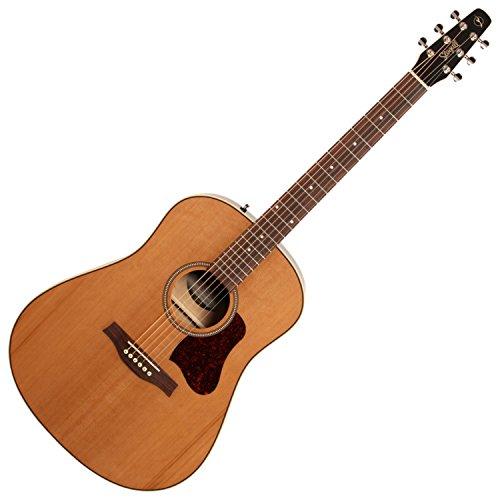 Seagull Coastline Momentum HG Acoustic-Electric Guitar -