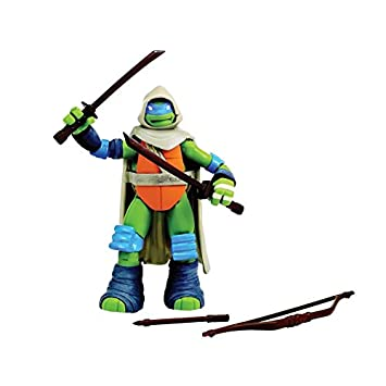 Amazon.com: Turtles Mystic – Figura de acción Leonardo: Baby