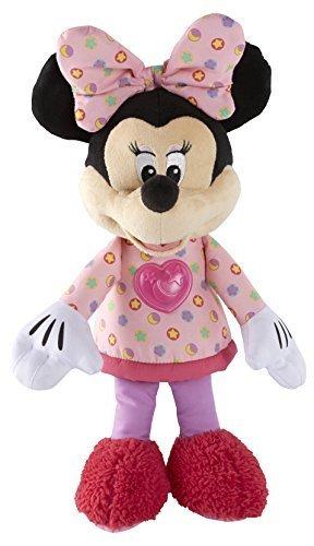 Goodnight Hug (Minnie Mouse Goodnight Hugs by Mattel)