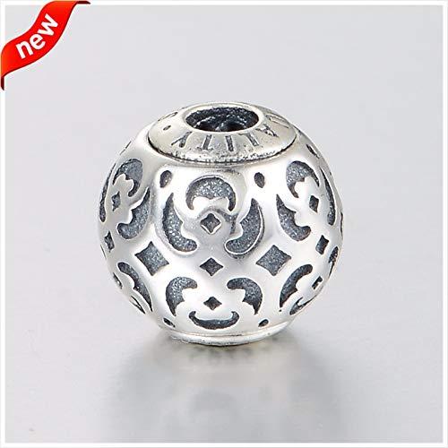 80765fd71 Ochoos Spirituality Essence Charm Fits Brand Charms Essence Collection  Bracelets 925 Sterling Silver Jewelry Beads Jewelry