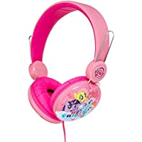 My Little Pony / Barbie Headphones - Styles May Vary