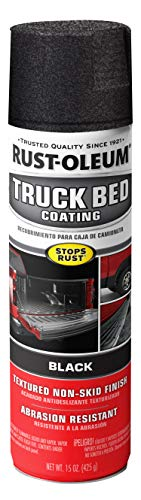 Rust-Oleum 248914 Truck Bed Coating Spray