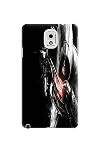 Design Your Cool Assassin's Creed fashionable TPU Phone Protection Cover case to Make Your Samsung Galaxy note3 Outstanding hjbrhga1544