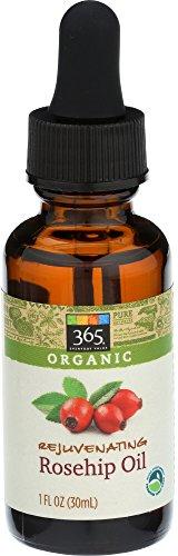 365 Everyday Value, Organic Rosehip Oil, 1 oz