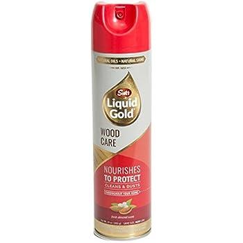 Amazon Com Scott S Liquid Gold A10 Wood Cleanr