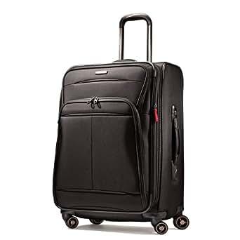 Samsonite Luggage Dkx 2.0 25 Inch Spinner, Black, 25 Inch