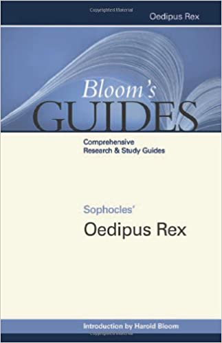 oedipus rex works cited