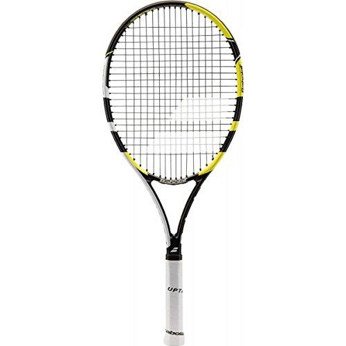 Babolat Pulsion 105 4 1/4 Prestrung Tennis