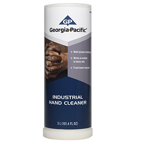 Georgia Pacific Industrial Hand Cleaner Pack
