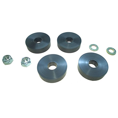 Jaguar Shock Bushing - 1