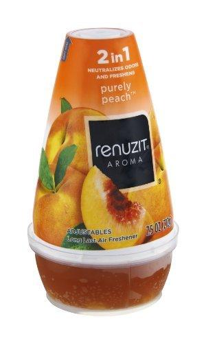 renuzit-aroma-purely-peach-adjustable-air-freshener-7-oz-pack-of-24-by-renuzit
