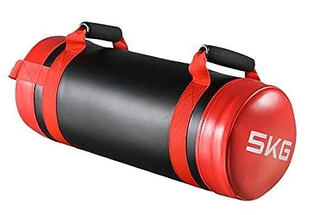 Softee Equipment 24355.Uni Saco de Entrenamiento Funcional de Boxeo, Hombre, Blanco, XL 24355.UNI_XL