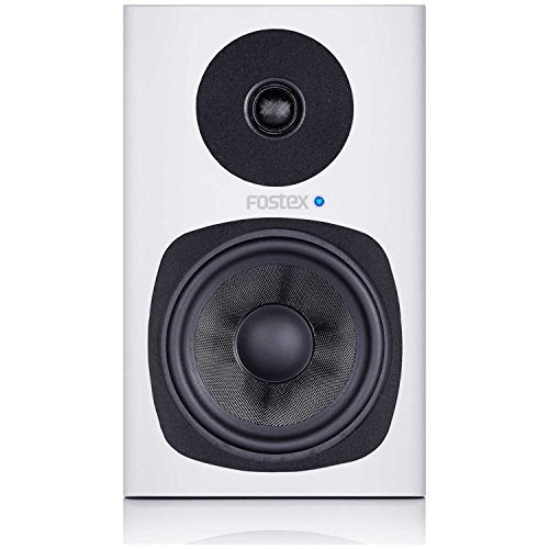 Fostex PM0.5D White Pair