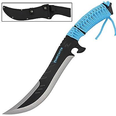 Eradicator Full Tang Hunting Knife