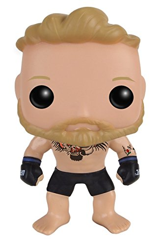Price comparison product image Funko POP UFC: Conor McGregor Vinyl Figure