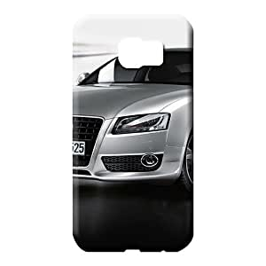 samsung galaxy s6 edge Popular Top Quality Forever Collectibles phone carrying skins Aston martin Luxury car logo super