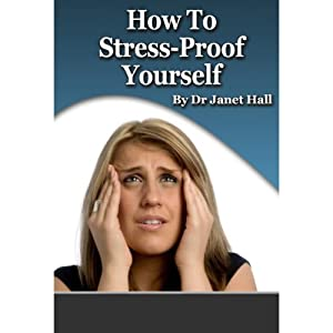 How to Stress Proof Yourself Speech