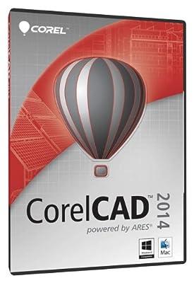 CorelCAD 2014 Education Edition
