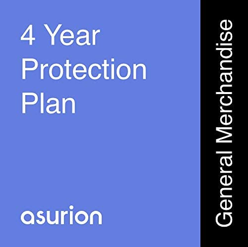 ASURION 4 Year Home Improvement Protection Plan $250-299.99