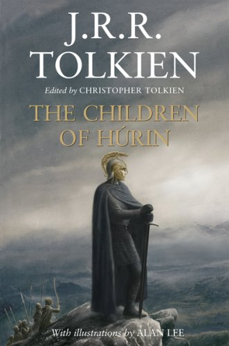 The Children of Hurin [J.R.R. Tolkien] (Tapa Dura)