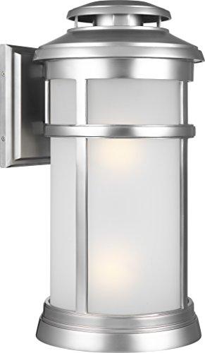 Marine Ii Outdoor Fan Light in US - 4