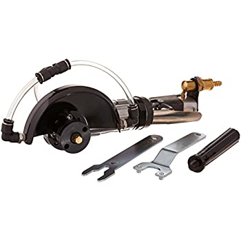 Gison Gpw215c 5 Inch Wet Air Stone Cutter Saw Power