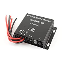PV System MPPT Solar Charge Controller Regulator 10A 12V/24V