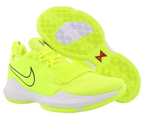 new style 7ee6a fb942 해외구매대행 $119.95] Nike PG1 Paul George Tennis Ball ...