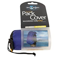 SEA TO SUMMIT ULTRA SIL PACK COVER (10-15L)