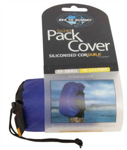 SEA TO SUMMIT ULTRA SIL PACK COVER (10-15L) 1700059