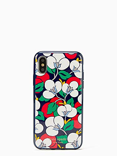 Kate Spade New York Dawn Breezy Floral iPhone Xs Max Case (Best Spades Game For Iphone)