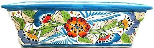 Talavera Window Box Spring