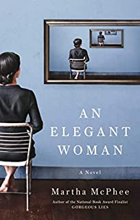 Book Cover: An Elegant Woman: A Novel
