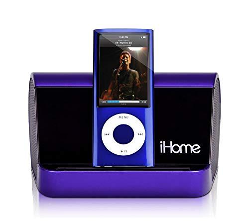 iHome iHM10U Portable Speaker System by iHome
