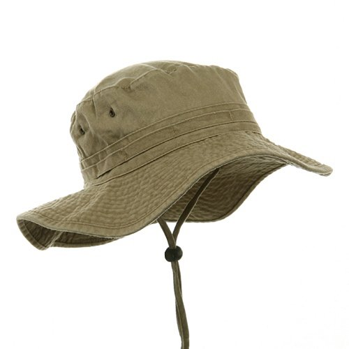 Fishing hats 02 khaki l buy online in uae apparel for High hat fish