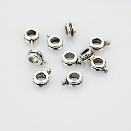 Tube Style Bracelet - 9