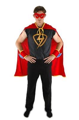 Elope Hero Costume Kit from Elope Inc.
