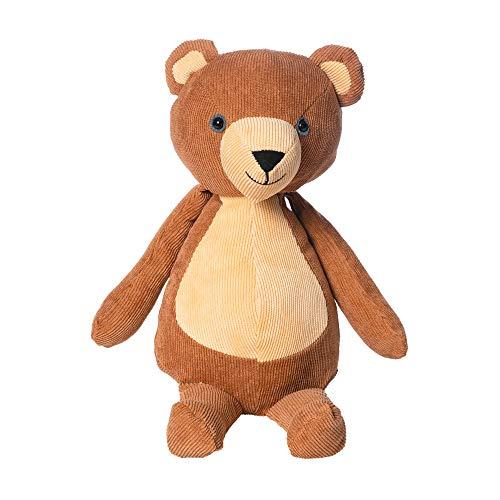 Manhattan Toy Folksy Foresters Bear Stuffed Animal