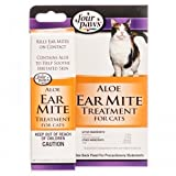 Four Paws Mite Remedy for Cats