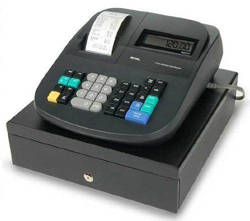 automatic cash register - 7