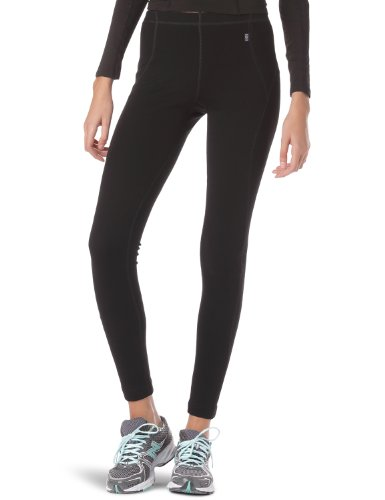 Hh Thermal (Helly Hansen Women's Hh Warm Pant, Black/Penguin,)