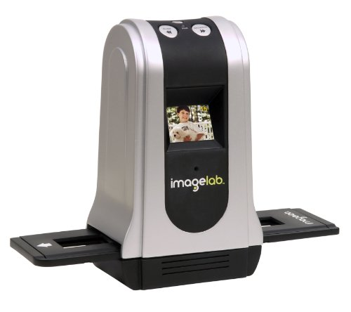 Imagelab FS5CO5 5 Megapixel Slide and Negative Scanner by Imagelab