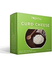 Curd Cheese Yogurt.bg – Tvorog Starter Culture for Home Made 10 Liters