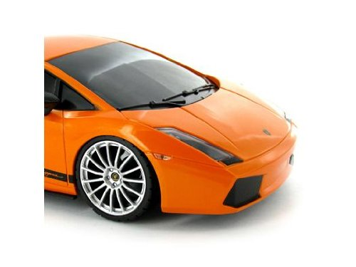 1/18 Lamborghini Gallardo Superleggera Radio Remote Control Car