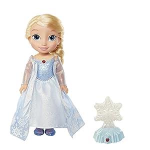 Giochi Preziosi Frozen Bambola Elsa Luci Del Nord Con Canzone
