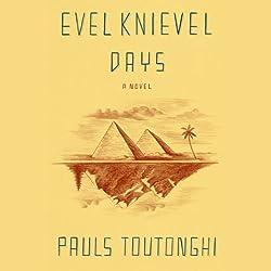 Evel Knievel Days