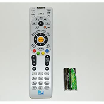 C-Wave - DIRECTV RC65RX RF Remote [Electronics]