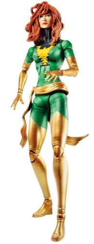 Marvel Legends Icons: Phoenix Action Figure