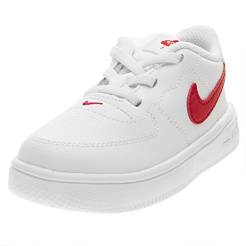 101 TD Mixte White Blanc NIKE 1 Force '18 de Red Fitness University Enfant Chaussures St4Ow