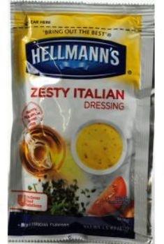ingredients for italian dressing - 7